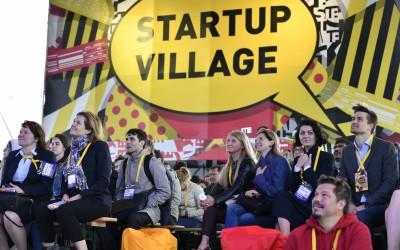 Инновационные препараты ГК «АгроХимПром» на международной конференции «Startup Village-2018»